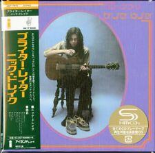 NICK DRAKE-BRYTER LAYTER-JAPAN MINI LP SHM-CD Ltd/Ed G00
