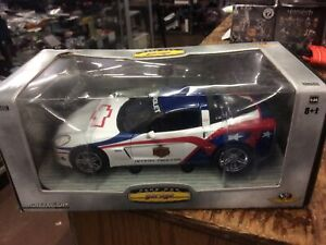 Greenlight Pace Car 2006 Chevrolet Indy 500 Pace Care (box Damaged)