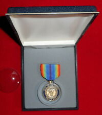 75Th Anniversary Medal For Ww1 - 1918 - 1993