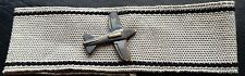✚7353✚ German post WW2 1957 pattern Low Flying Aircraft Destruction Badge Silver