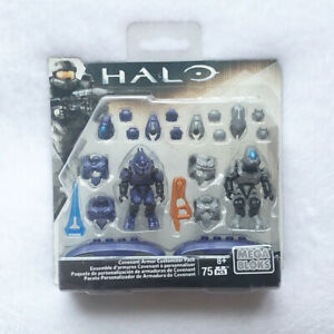 Mega Bloks Construx Halo CNH21 Covenant Weapons Customerize Pack *New Sealed*