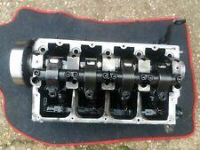VW Seat Audi Skoda 1.9 TDI BKC BXE ASZ AVF AWX ARL Cylinder Head + injectors