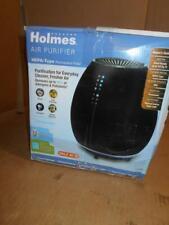 Holmes Egg Air Purifier Hap600B-Tu ~