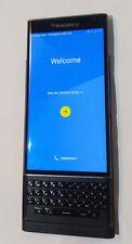BlackBerry PRIV - 32GB - (O. Simlock) mit Zubehörpaket u. QI Wireless-Charging