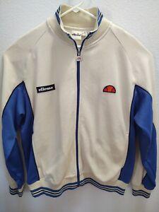 Ellesse Miliano Track Jacket, Men's XL