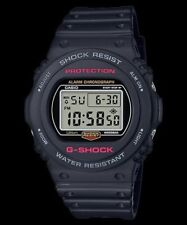 DW-5750E-1D G-shock Watches Digital Resin Band New