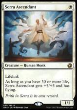 ASCENDENTE DI SERRA - SERRA ASCENDANT Magic IMA Mint