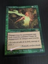 MTG MAGIC LEGIONS SEEDBORN MUSE (FRENCH MUSE NEE DES GRAINES) NM FOIL