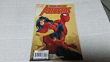 The New Avengers # 59 (Marvel, 2010)