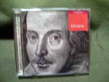 William Shakespeare Comedies, Histories & Tragedies by Octavo CD-ROM