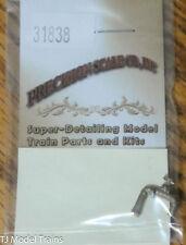 Precision Scale HO #31838 Water Shut-Off Valve -- Southern Pacific Vanderbilt