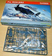 Fw 190 A-8/R2 (PROFIPACK) von Eduard 1/72 Profipack