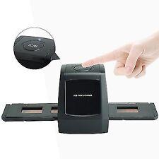 Digitnow Negative /positive Film Scanner With 3600dpi High Resolution USB 35mm