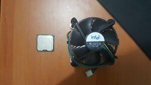 Intel Pentium 4 630 Hyperthreaded With Heatsink