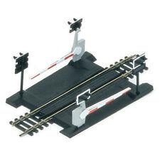 Hornby Crossing Plastic OO Gauge Model Railway Tracks