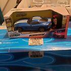 Maisto Tech R/C  2013 SRT Viper GTS 27 MHz 1/24 Blue White 2020