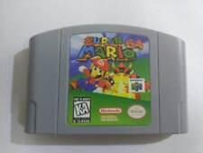 Super Mario (Nintendo 64)