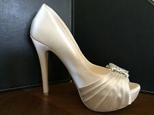 Exquisite Bridal Shoes by Membur Brand New