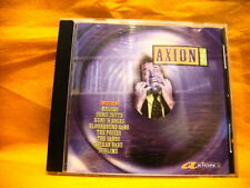 CD AXION TWO 12TR BLODHOUND GANG SONIC YOUTH GUN'S AND ROSES MOLOKO