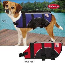 NEOPRENE DOG PET PRESERVER LIFE JACKET SAFETY VEST SWIM WATER Guardian Gear