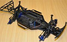 Traxxas Ultimate Slash 6807 4x4 1:10 Scale Slash Roller Black  w/ Savox Servo