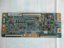 Samsung UA40D5000PR  AUO T-Con Logic Board T315HW04 VB 31T09-C0N 55.40T05.C11