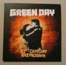 Green Day - 21st Century Breakdown (CD) Brand New Not Sealed.