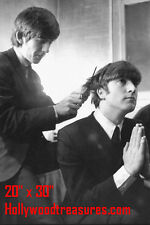 "John Lennon~Harrison~Rockabilly~Hair Salon~Spa~Barber~Photo~Decor~Poster~20""x30"