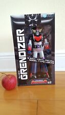 High Dream 9 inch Grendizer Action Figure
