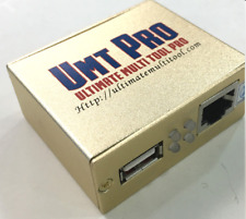 HOT !!UMT Pro BOX UMT+Avengers 2in1 box Ultimate Multi Tool Box unlocker