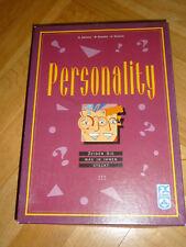 Personality (FX Schmid) * Lerne deine Mitspieler besser kennen! TOP