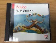 Adobe Acrobat 5.0 for Windows ACRO 5.0 WIN RET - Retail
