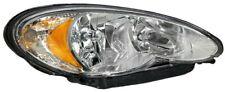 New Depo Passenger Side NSF Headlight For 2006-10 Chrysler PT Cruiser 5116042AF