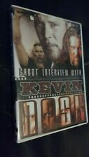 Kevin Nash Shoot Interview Wrestling WWE WCW