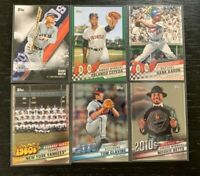 Decades Best Paper/Chrome/Green/Die Cut 2020 Topps FREE SHIPPING 5+!