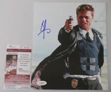 BRAD PITT  SEVEN Hand Signed 8'x10' Photo 2 + JSA COA *BUY 100% Genuine*