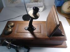 Antique Candian Telephone waterford Ont  Canada