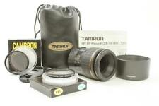 Used Tamron SP 90mm f/2.8 Macro SLR Lens for Canon EF Mount  - MINT!