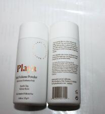PLAYA Soft Volume Powder Lift tresses & Enhances body 25g BN Sealed