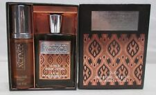 Vintage Woodard For Men Xerxes Duo Spray Cologne After Shave in Box