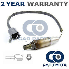 FOR JEEP GRAND CHEROKEE 4.0 1996-99 4 WIRE REAR LAMBDA OXYGEN SENSOR O2 EXHAUST
