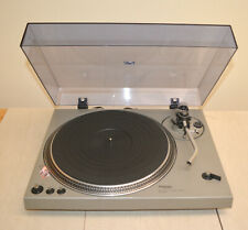 Technics SL-1800 Vintage High Performance Direct-Drive Turntable Made in Japan!