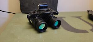 ANVIS 6 9 an/avs dual tube night vision