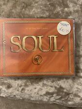 "Soul -40 All Time Soul Classics""-Marvin Gaye/Redding/Odyssey/EWF-New 2CD"