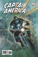 CAPTAIN AMERICA # 700 Alex Ross 1:50 Variant Cover NM Pre Sale 4/11 Rare HTF NM