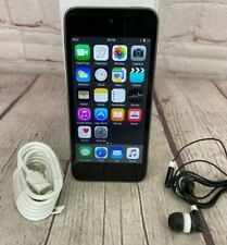 Apple iPod Touch 5th Generation Slate (32GB) Fully Working Dual Camera Retina