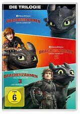 Drachenzähmen leicht gemacht - Die Trilogie 3 DVD