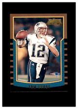 2000 Bowman Set Break #236 Tom Brady EX-EXMINT *GMCARDS*