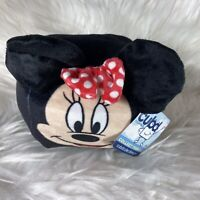Cubd Collectibles Soft Plush Stuffed Cube Disney Minnie Mouse