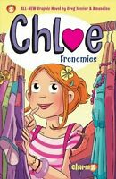BOOK - Chloe Frenemies #3 - Papercutz Graphic Novel by Charmz SALE